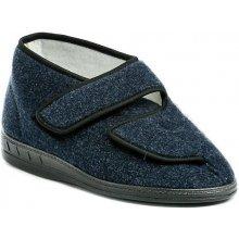 146a240e2b8e Arno 192007 pánské zdravotní papuče s filcem