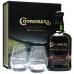 Connemara Peated 43% 0,7 l