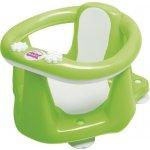 OK Baby Flipper Evolution sedátko do vany 44 zelená