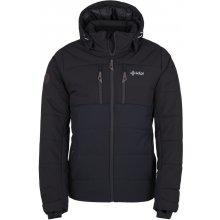 Kilpi pánská zimní bunda TORRES-M FM0055KIBLK černá
