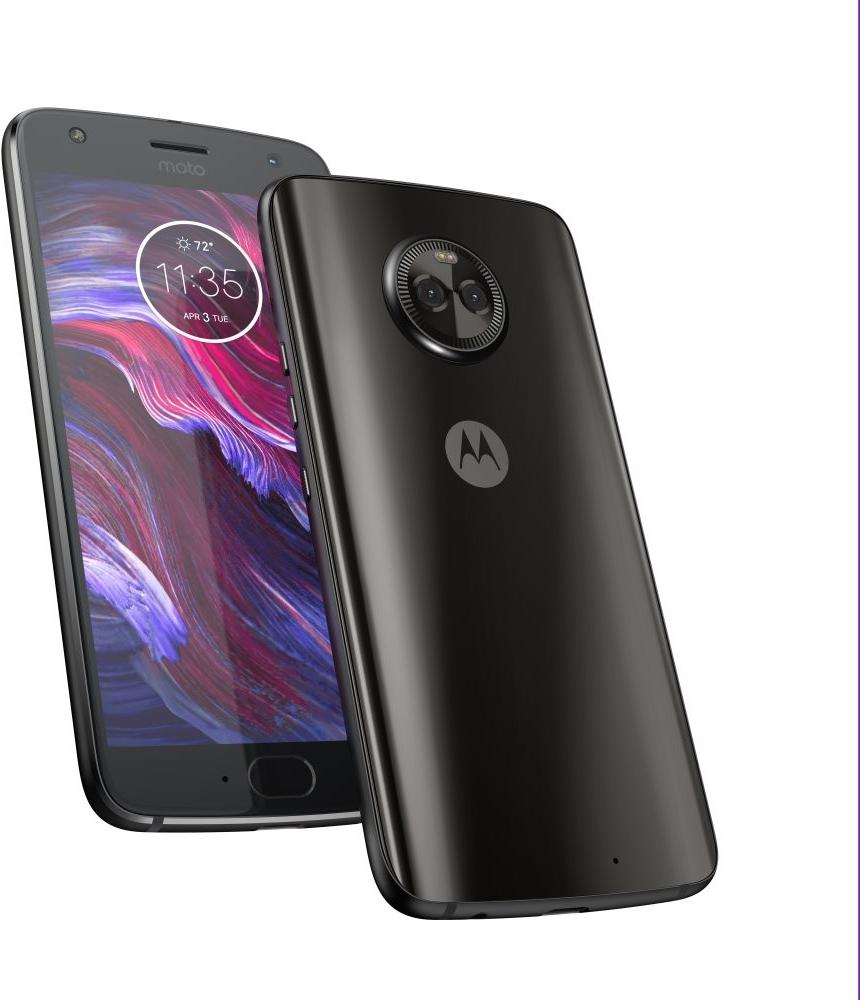 Motorola Moto X4 3GB/32GB Dual SIM na Heureka.cz