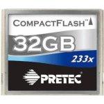 Pretec CompactFlash 32GB PCCS32GB