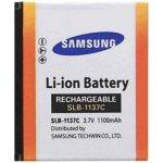 Baterie Samsung SLB-1137C