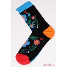 Oddsocks IZZY bláznivé ponožky