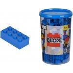 Simba Blox 100 Kostičky modré