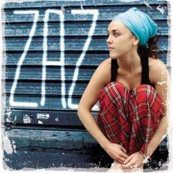 ZAZ - ZAZ CD