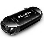 ADATA DashDrive Durable UD320 32GB OTG AUD320-32G-RBK