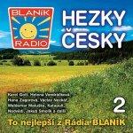 Různí - Rádio Blaník - Hezky česky 2 CD