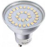 Ledlux LED žárovka GU10 5,5W 480L – tepla bílá
