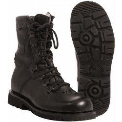 Pracovní obuv Vojenské polní boty 87a2ec671f