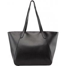 42ef33df6bb Pieces dámská kabelka Lolly Shopper Black