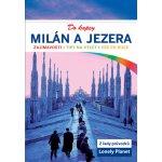 Milán do kapsy Lonely Planet 2. vydání