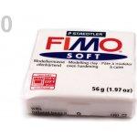 FIMO Modelovací hmota Soft 0bílá 56 g
