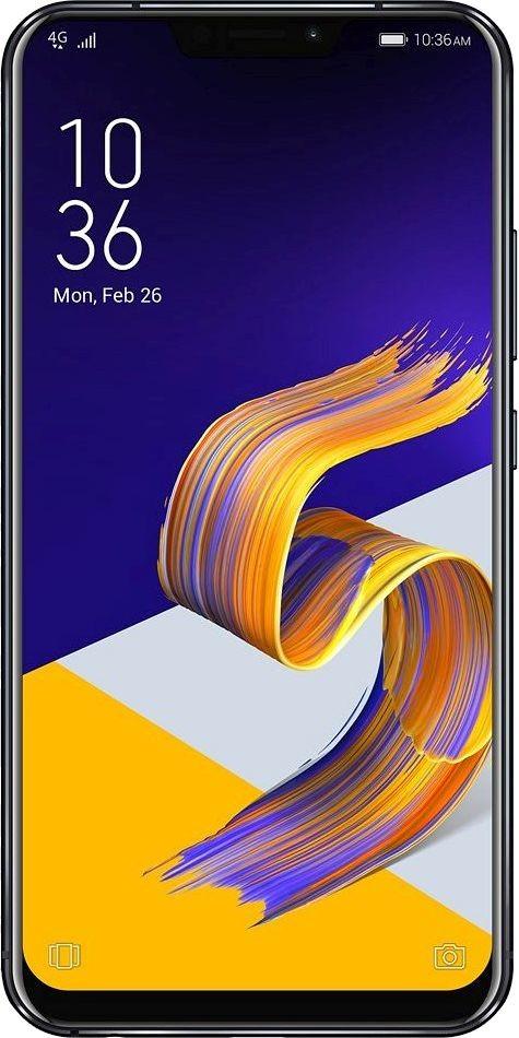 Asus ZenFone 5Z ZS620KL 6GB/64GB na Heureka.cz