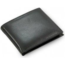 Arwel Pánská kožená peněženka 513 3222 černá
