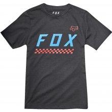 Fox Full Mass Black