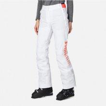 cd0d55885f2 Rossignol W ATELIER COURSE PANT bílé kalhoty RLHWP34-100