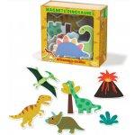 Vilac Hračky dinosauři 20ks