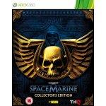 Warhammer 40000: Space Marine (Collector's Edition)
