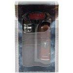 Cuba Originál Black EdT 100 ml + roll on 50 ml dárková sada