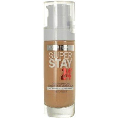 Maybelline SuperStay 24h Foundation make-up 48 Sun Beige 30 ml