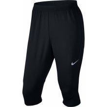 c388e61a1c5 Nike Pánská přiléhavé kalhoty M Nk Dry Phnm Pant 3QT 885120-010 černá