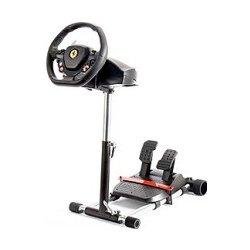 Wheel Stand Pro , stojan na volant a pedály pro Thrustmaster SPIDER, T80/T100, T150, F458/F430, černý