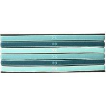 UNDER ARMOUR Sportovní čelenka headband 6kusů 942ce8476a