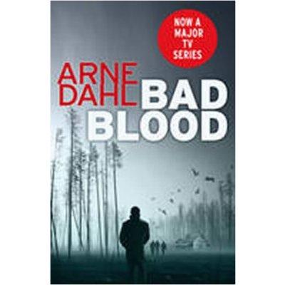 Bad Blood – Dahl Arne