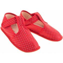 Dětská bota Barefoot dětské papučky Pathik Shoes 339fc0e7df