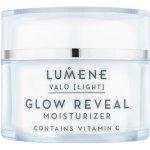 Lumene Glow Reveal Vitamin C Moisturizer hydratační krém intenzivní rozjasnění pleti 50 ml