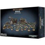 GW Battleforce Orks Kult of Speed