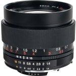 Voigtländer 58mm f/1,4 MF NOKTON SL II Nikon