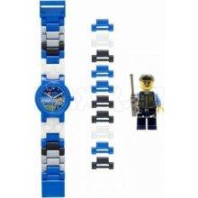 Lego City Special Policeman s minifigurkou
