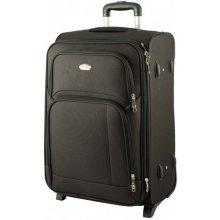 Lorenbag Suitcase 91074 cestovní kufr malý 37x25x54 cm černá