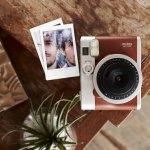 Recenze Fujifilm Instax Mini 90