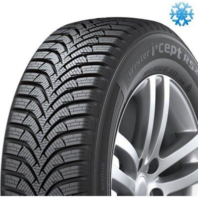 HANKOOK W452 Winter i*cept RS2 195/65 R15 91T zimní pneumatika