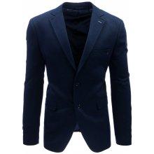 Zino pánské sako modrá