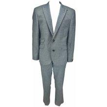Cedarwood State pánský oblek šedá