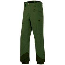 Pánské outdoor kalhoty Mammut Stoney HS Pants Men seaweed 4255