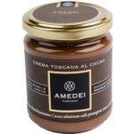 Amedei čokoládový krém kakaový Crema Toscana al Cacao 200 g
