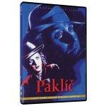 Paklíč DVD