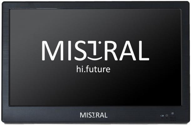 Mistral MI-TV1011 návod, fotka
