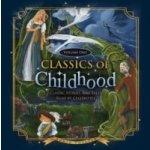 Classics of Childhood, Vol. 1 - authors various, narrators celebrity, York Michael, Duncan Sandy, Ritter John, White Betty, Green Brian Austin, Benson Robby - audiokniha