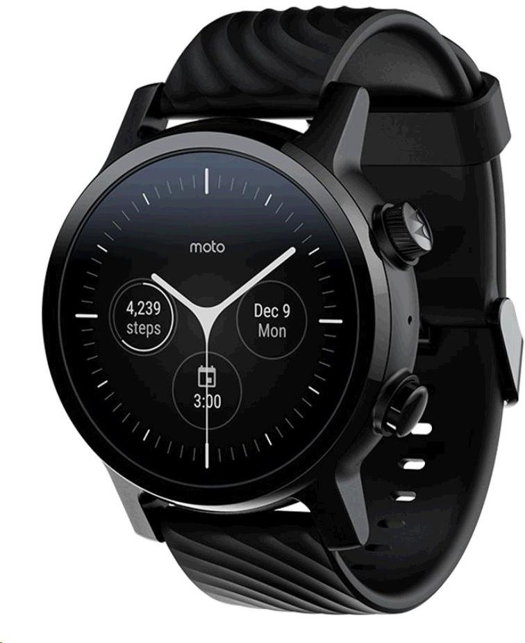 Motorola Moto 360 3gen na Heureka.cz