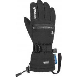 85b2ec28c Dětské rukavice Reusch Luis R-Tex Xt Junior - black/white