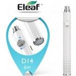 Eleaf iJust D14 eGo LED VV 650mAh Bílá