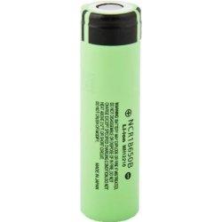 Panasonic Nabíjecí průmyslová baterie 18650 3,7V Li-ion 1ks Bulk 3400mAh