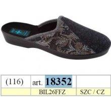 Adanex dámská domácí obuv 18352