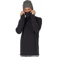 Burton Midweight Long Neck true black
